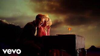 OneRepublic - Love Runs Out