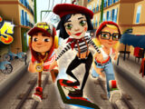 Subway Surfers World Tour: Paris