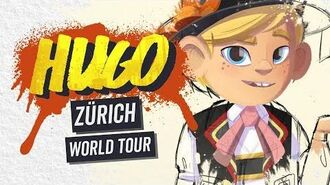 Subway Surfers World Tour 2019 - Hugo