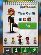TigerOutfit