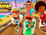 Subway Surfers World Tour: Hawaii 2017