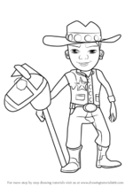 How-to-draw-Wayne-from-Subway-Surfers-step-0