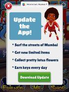 MumbaiUpdate