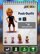 PoshOutfit