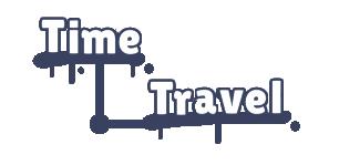 TimeTravelLogo