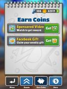Earn Coins