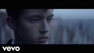 Troye Sivan - TALK ME DOWN (Blue Neighbourhood Part 3 3)