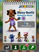 DaisyOutfit