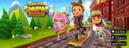 Subway Surfers Zurich