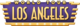 Los Angeles Logo