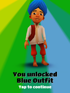 UnlockingBlueOutfit1