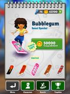 BuyingBubblegum
