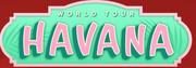 Subway Surfers World Tour Havana 2018 Logo