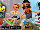 Subway Surfers World Tour: New York