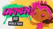 Subway Surfers World Tour 2019 - Carmen