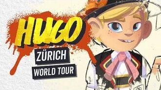 Subway Surfers World Tour 2019 - Hugo-2