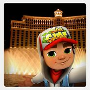 Las Vegas 2016 Teaser 2