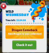 Dragon Comeback