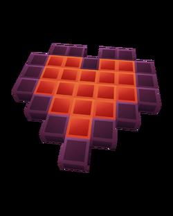 Pixel Heart1