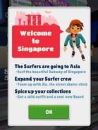 SingaporeWelcome