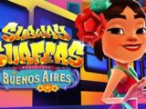 Subway Surfers World Tour: Buenos Aires 2020