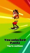 UnlockingPanda