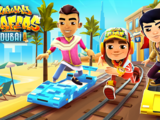 Subway Surfers World Tour: Dubai