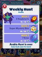 WeeklyHuntArabia2017Complete