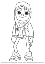 How-to-draw-Jake-from-Subway-Surfers-step-0
