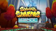 Subway Surfers World Tour - Seoul