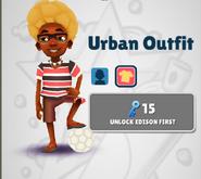 UrbanOutfit