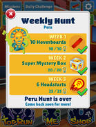 WeeklyHuntPeru2017Complete