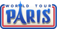 Subway Surfers Paris Logo