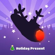 HolidayPresent