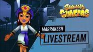 🔴 Livestream Subway Surfers Marrakesh-0
