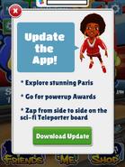UpdateToParis2014