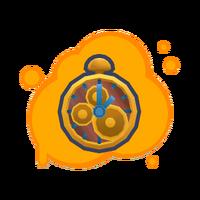 Pocket Watch Profile