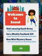 Seoul 2015 Greeting