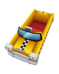 Yellow Cab1
