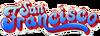 San Francisco 2020 Logo