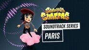 Soundtrack Subway Surfers World Tour Paris