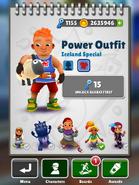 PowerOutfitBjarki