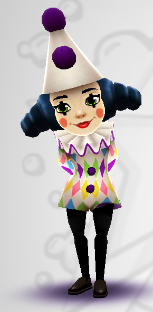 Jester Outfit Remake