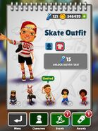 SkateOutfit