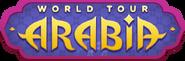 Subway Surfers Arabia Logo