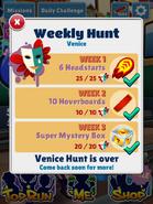 WeeklyHuntVenice2016Complete