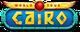 Cairo 2018 Logo