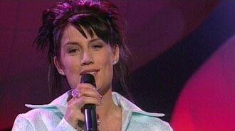 Melodifestivalen 1998 - Kärleken är - Jill Johnson