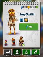 BuyingJagOutfit