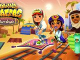 Subway Surfers World Tour: Marrakesh 2018